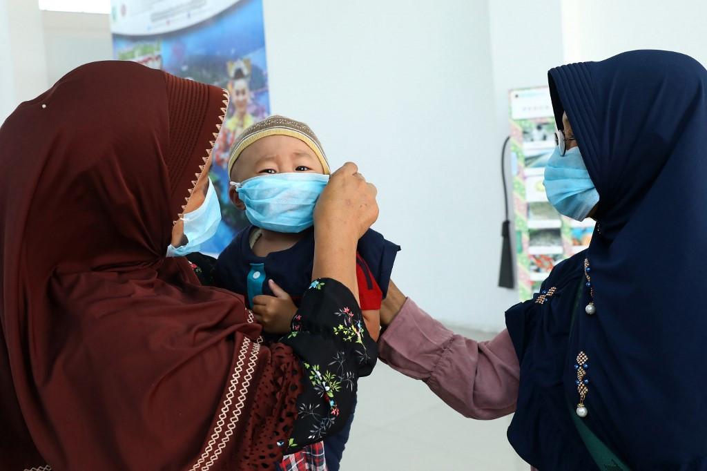 Dr. Corona vs. coronavirus: Muhammadiyah special center fighting COVID-19 in Indonesia