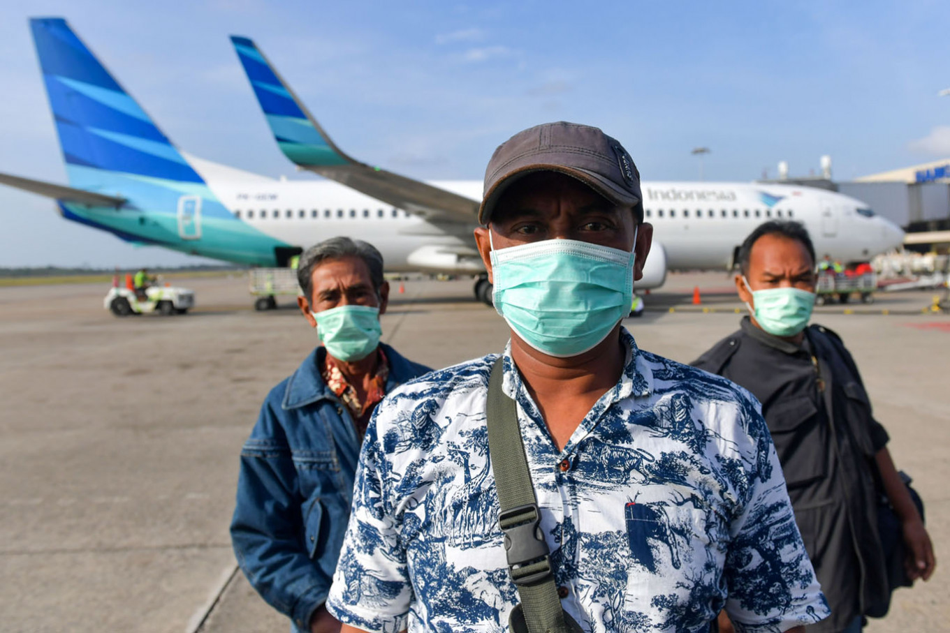 Climate, immunity, incompetence? Indonesia's zero recorded coronavirus cases raise questions