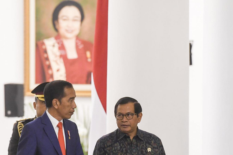 Cabinet secretary's son to run in Kediri regency election