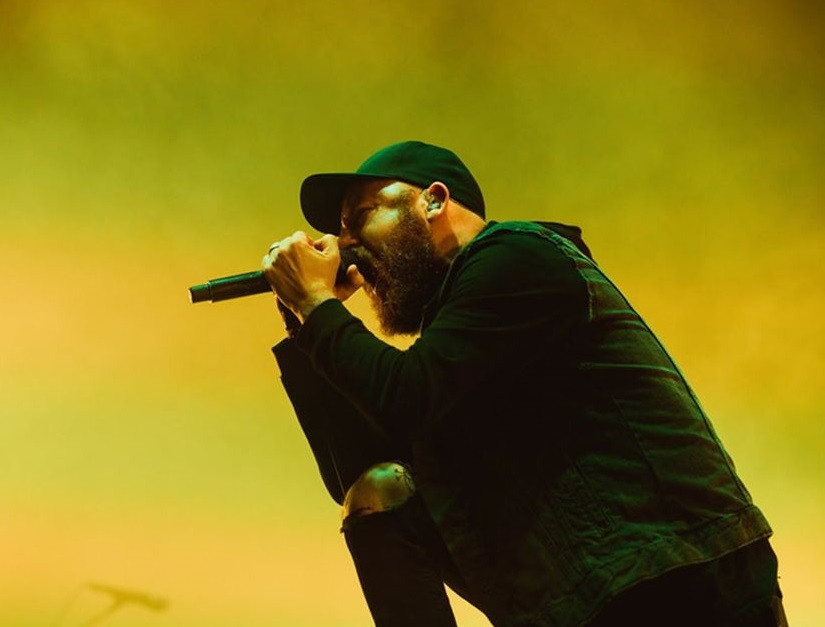 Swedish band In Flames to headline Java Open Air music festival