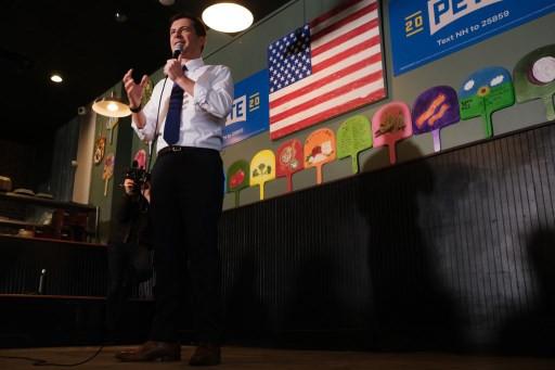 Buttigieg declared Iowa winner after technical glitches delay result