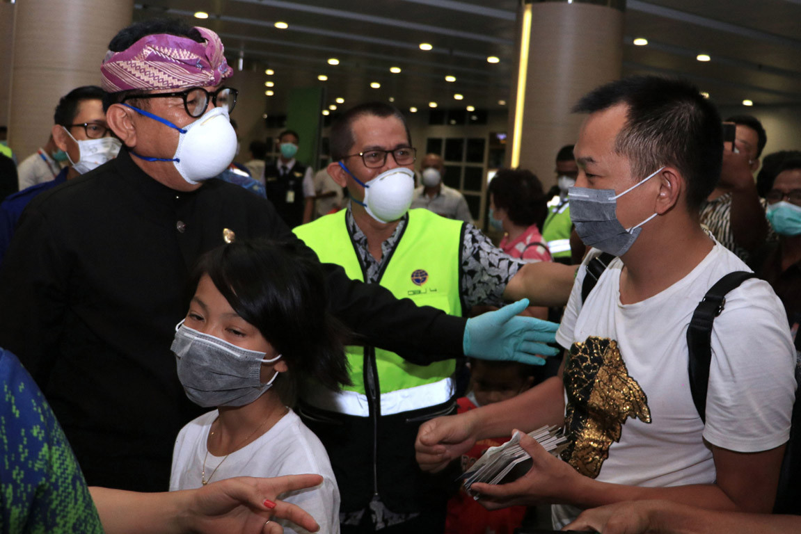Govt to lure more citizens to visit local destinations as tourism copes with virus fears