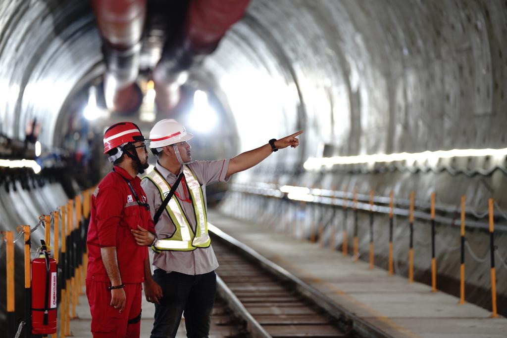 Jakarta-Bandung high-speed railway project delayed amid pandemic