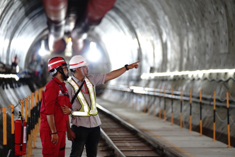 Govt wants Japan to join China-backed high-speed rail project