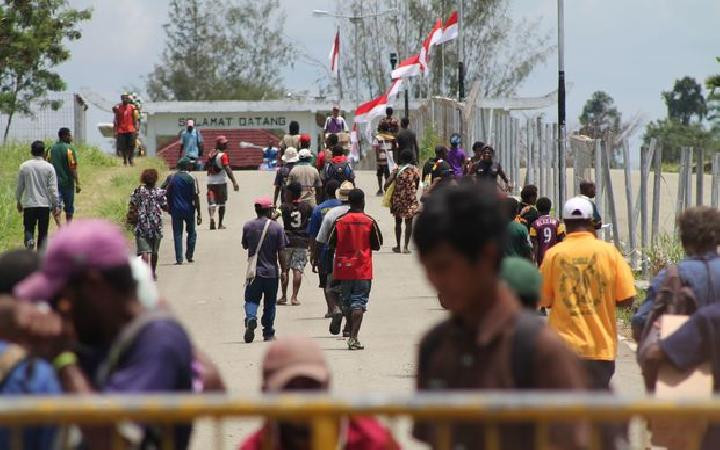 Indonesian official barred from entering PNG by coronavirus measures
