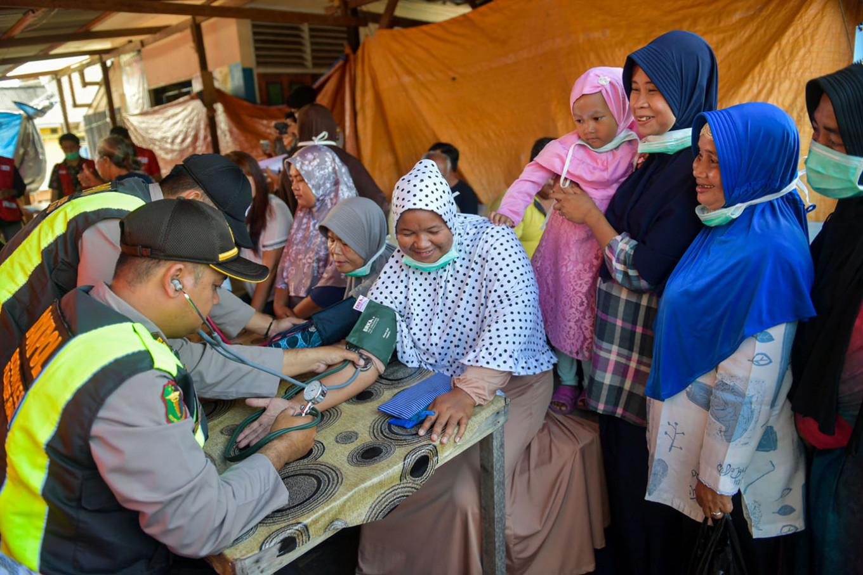 Indonesia prepares for the worst in coronavirus outbreak