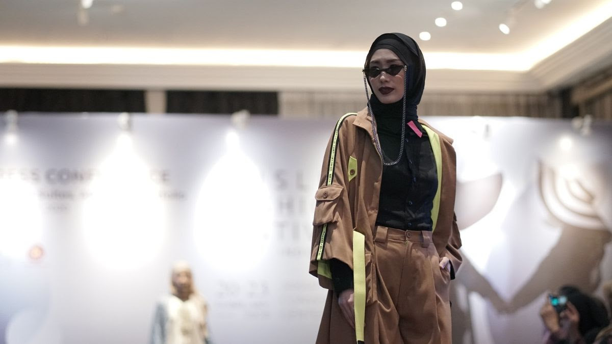 MUFFEST: Indonesia's modest fashion on the rise