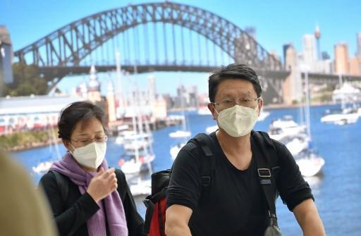 Coronavirus could cost Australian universities 'billions'
