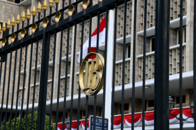 Indonesia's foreign exchange reserves soar to $130.5b in May