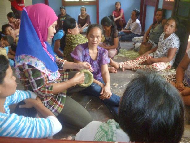 Disney fund names West Kalimantan woman environmental hero