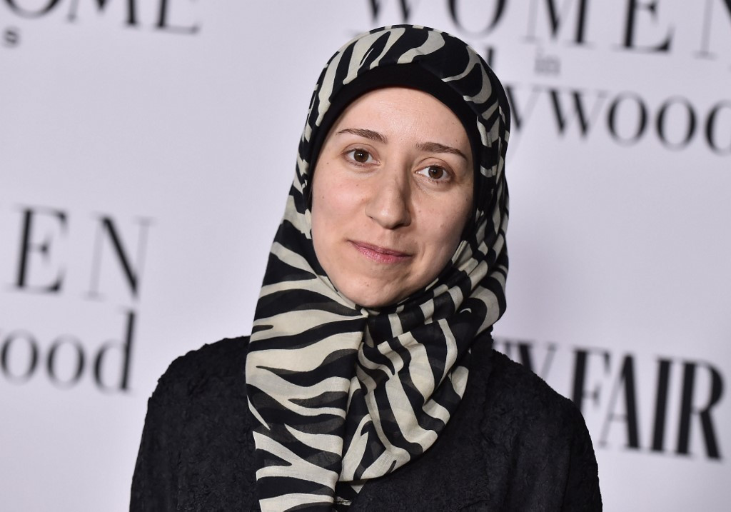 Female Syrian doctor in Oscar-nominated film hopes to inspire women
