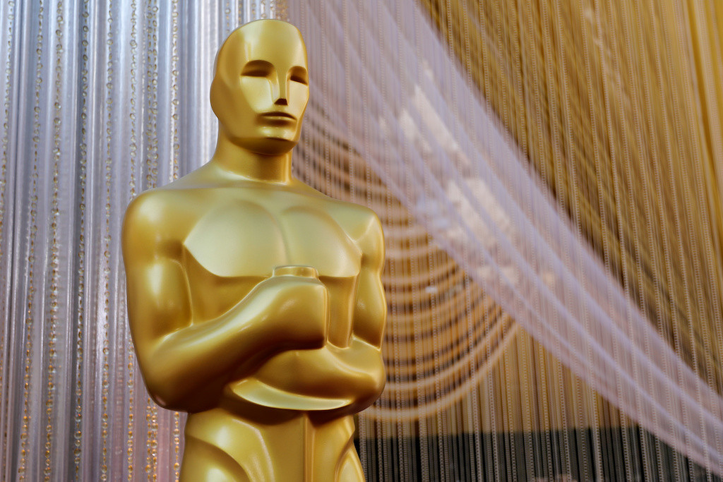 Oscars postponed by two months due to pandemic