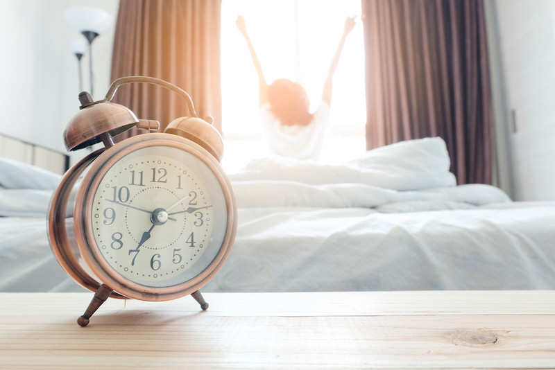 Waking up to music could make you more alert