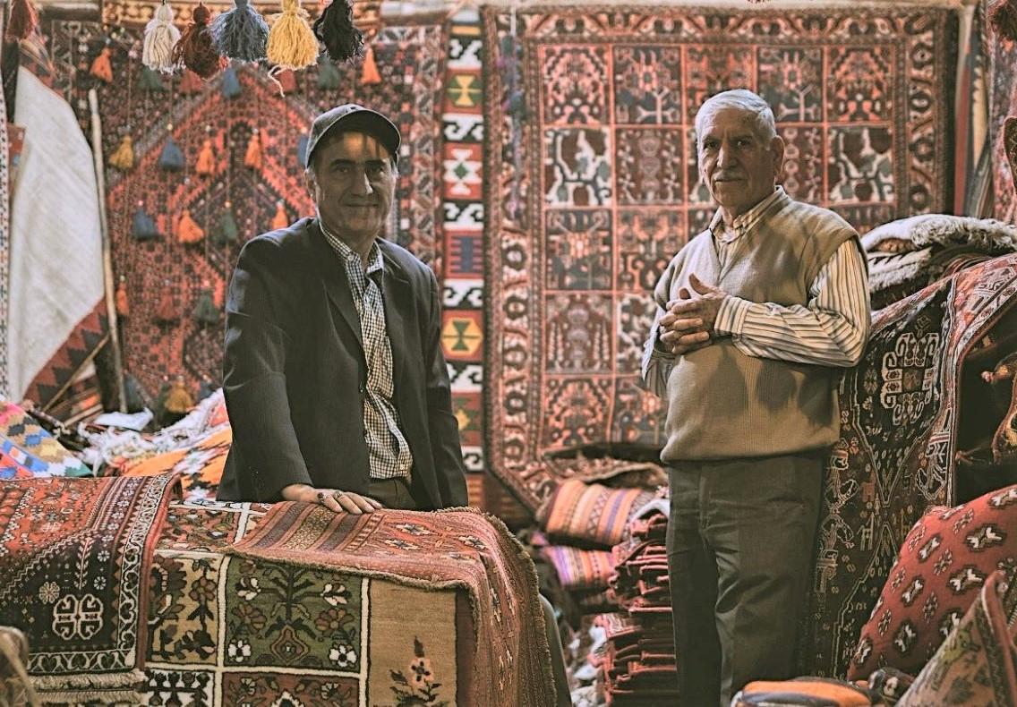 Jatidiri Ono's lens captures the beauty of travel