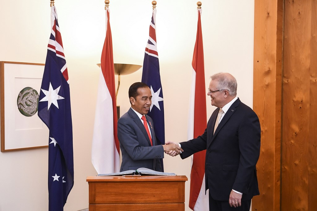 [INSIGHT] Australia and Indonesia: Regional partners through a pandemic