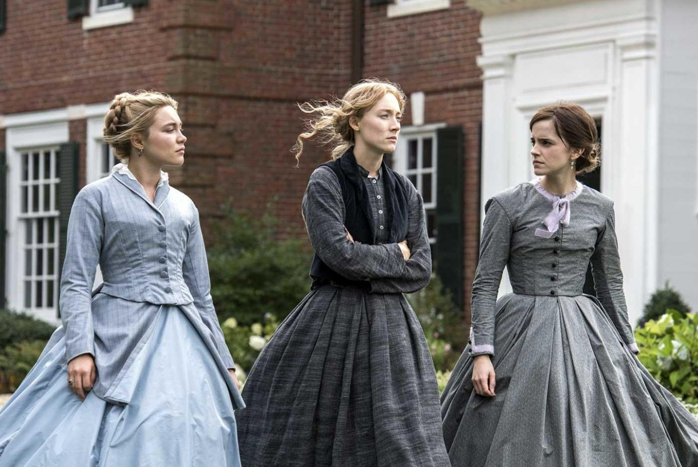 'Little Women': On women, money and ownership