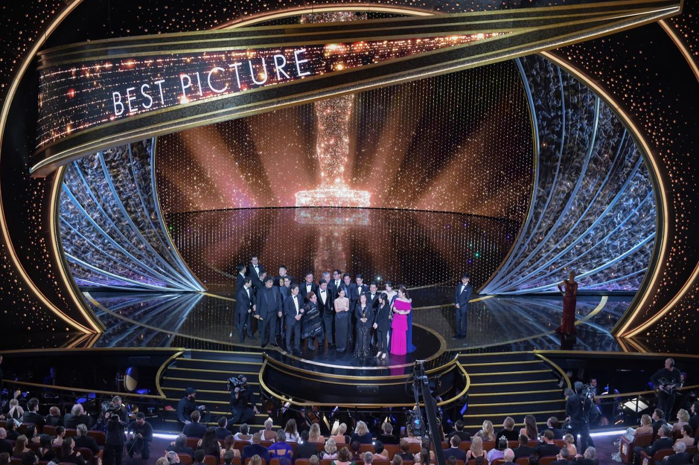 Oscars may be postponed due to coronavirus: Report