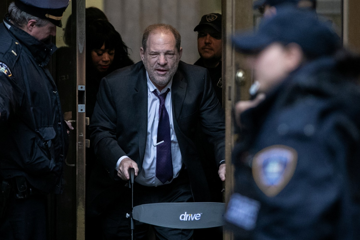 Harvey Weinstein will not testify at his New York rape trial, defense rests case