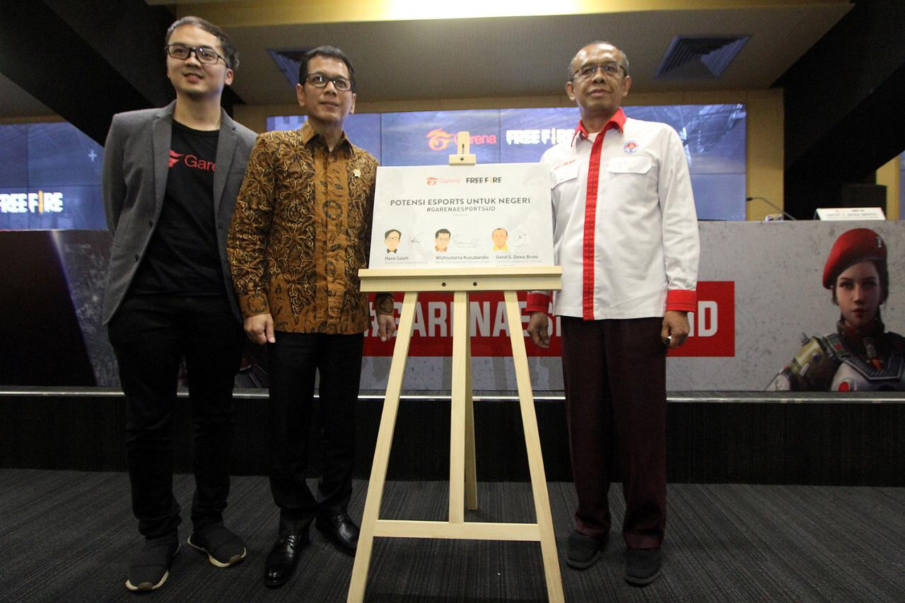 Game on: Free Fire Champions Cup 2020 gives Indonesia foothold in e-sports