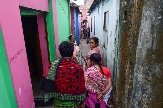 The brothels of Daulatdia: Sex workers to get 'honorable' funeral