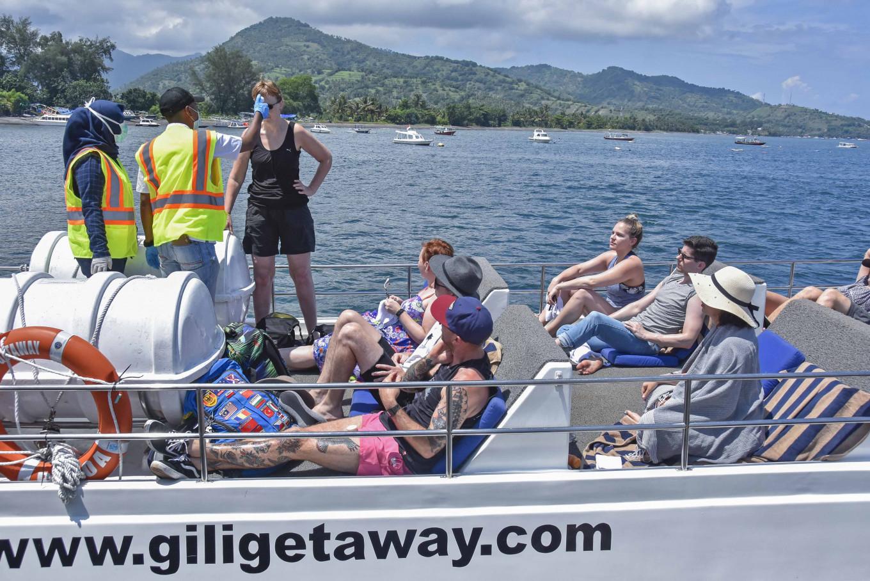 Four Seasons Resort Bali quarantines 54 staffers as precaution against COVID-19