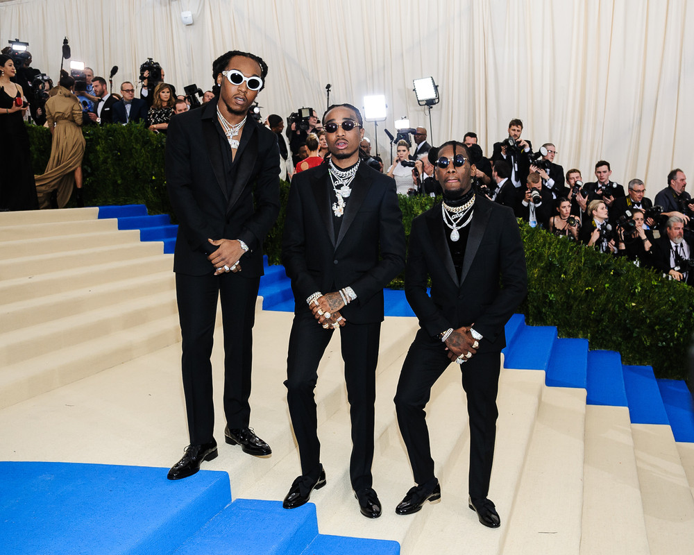 Hip hop's Migos to headline We The Fest 2020