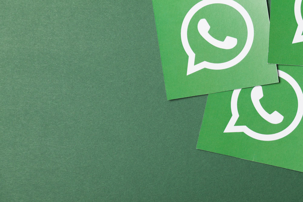 WhatsApp defends encryption as it tops 2 billion users