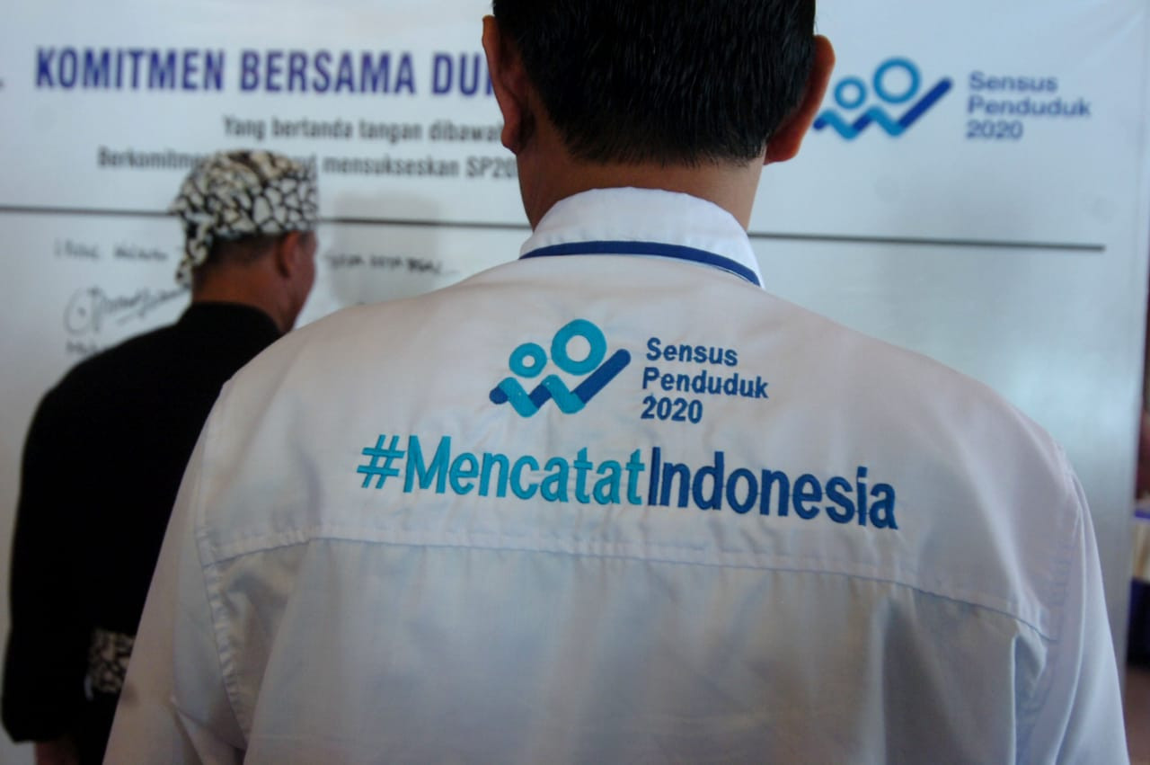 Indonesia's 2020 census to recruit 390,000 volunteers, keen to follow S. Korea footsteps