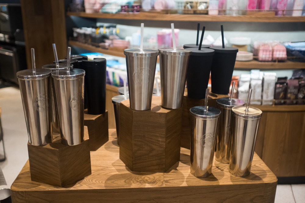 Starbucks Indonesia to stop providing plastic straws in all outlets