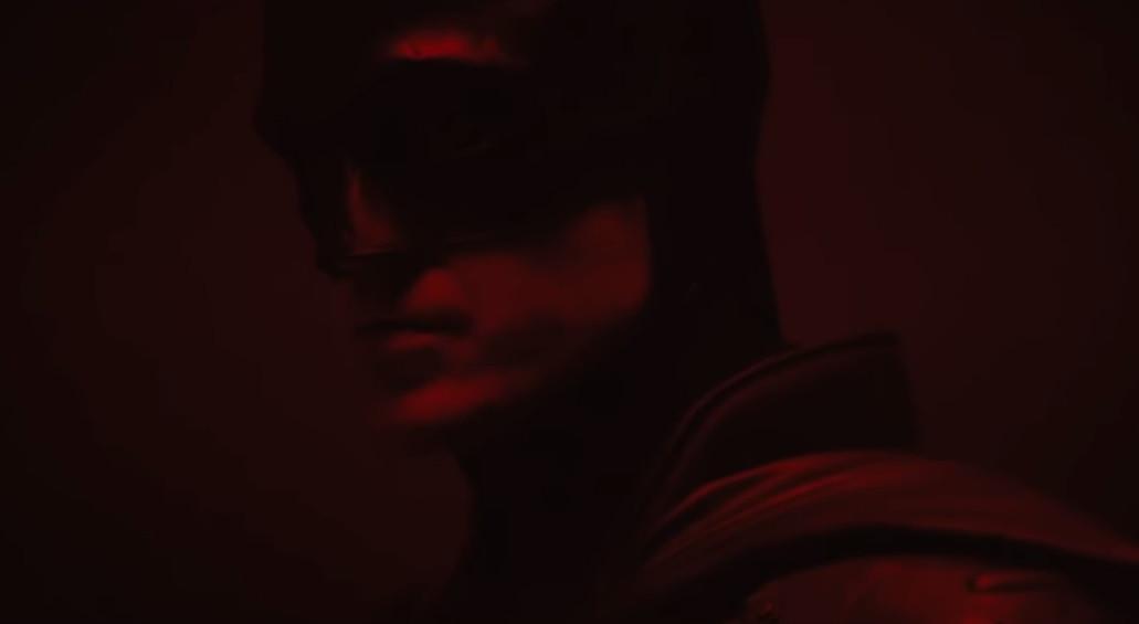 Teaser video reveals first look of Robert Pattinson's Batman