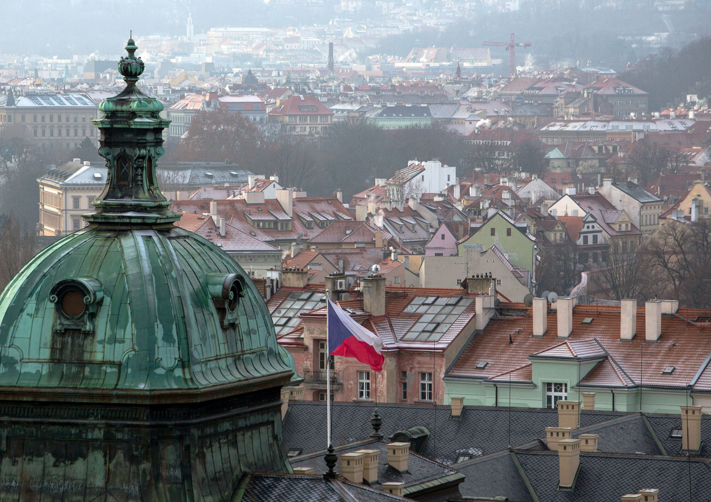 Prague seeks to rein in Airbnb to avoid ghost city scenario