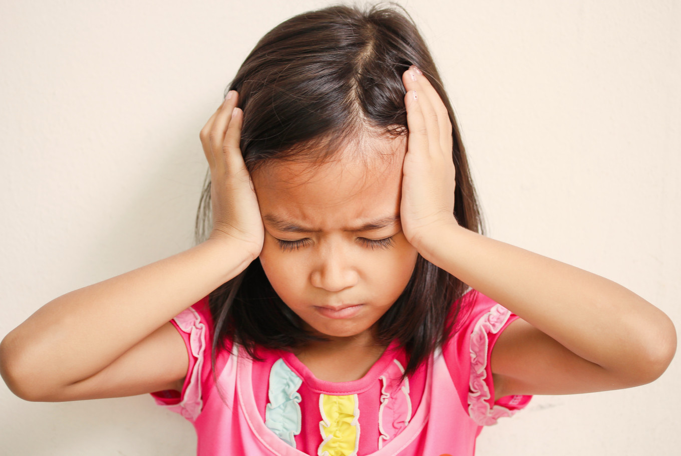 Anxiety in autistic children: Why rates are so high