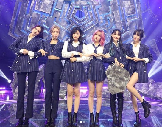 K-pop girl group GFRIEND to perform at Shopee event