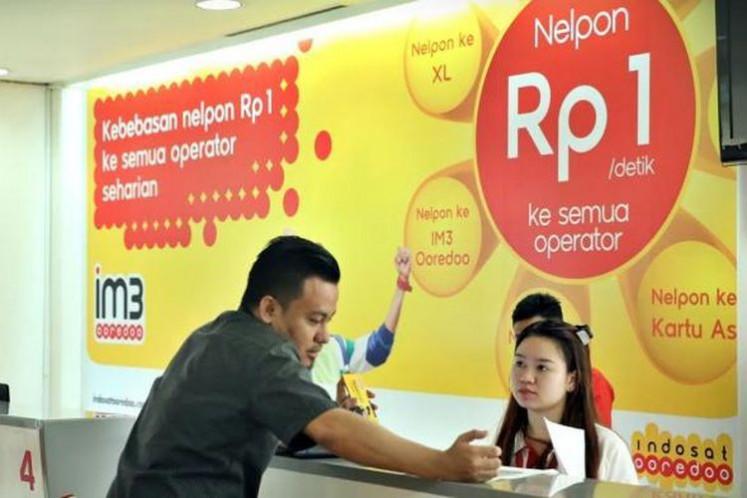 Indonesian telecom companies enjoy data traffic surge during Idul Fitri