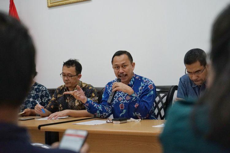 Komnas HAM pushes for Jokowi's commitment in solving Intan Jaya shooting