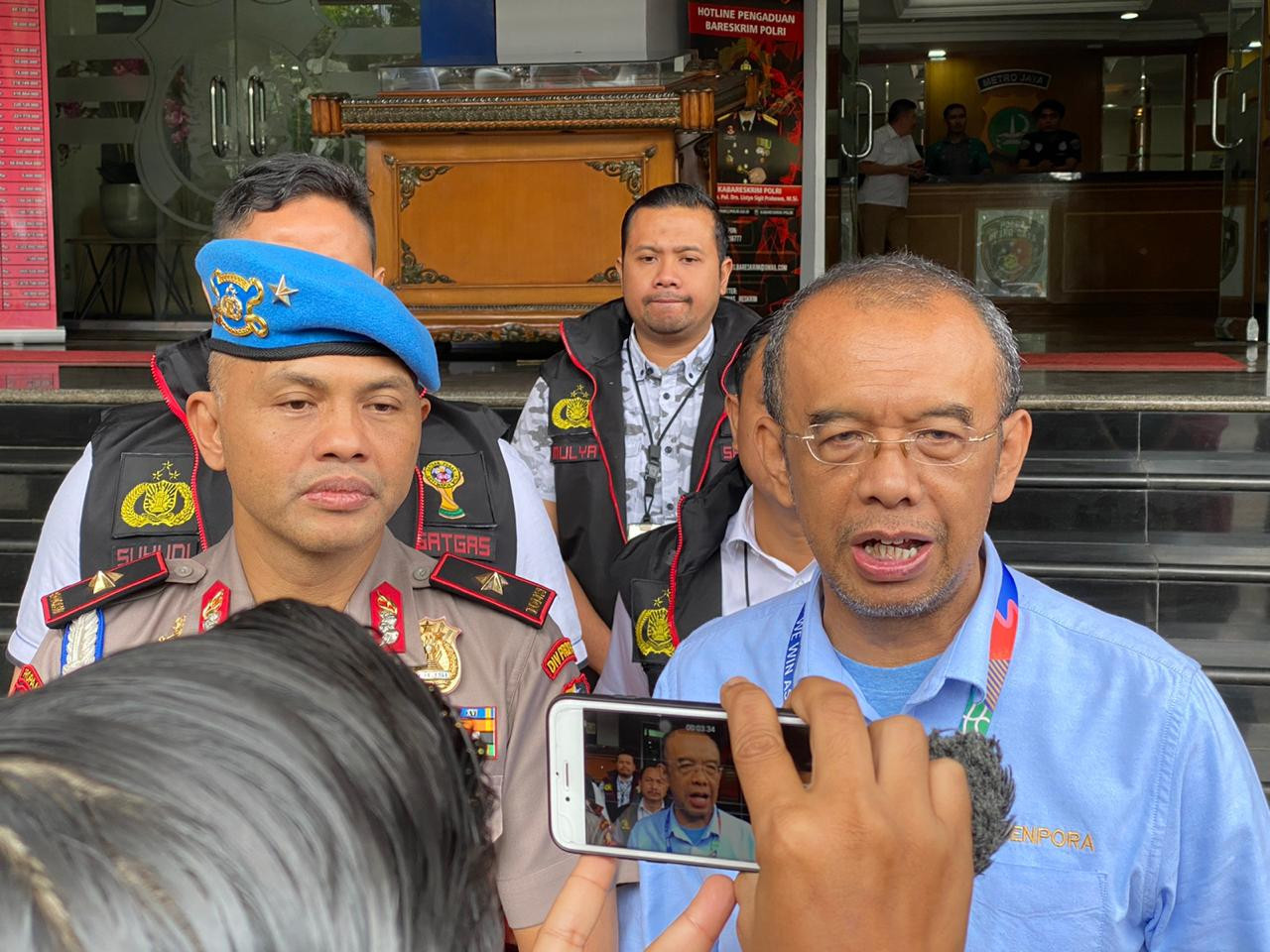 Task force sets sights on suspected match-fixers abroad