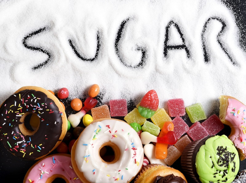 The more sugar we eat, the fewer vitamins we get, says new research
