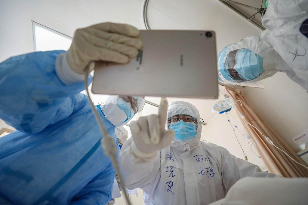 Japan's Kuraboto sell kits to detect new coronavirus in 15 minutes