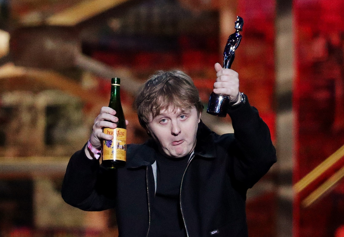 Brit Awards put back three months to May 2021