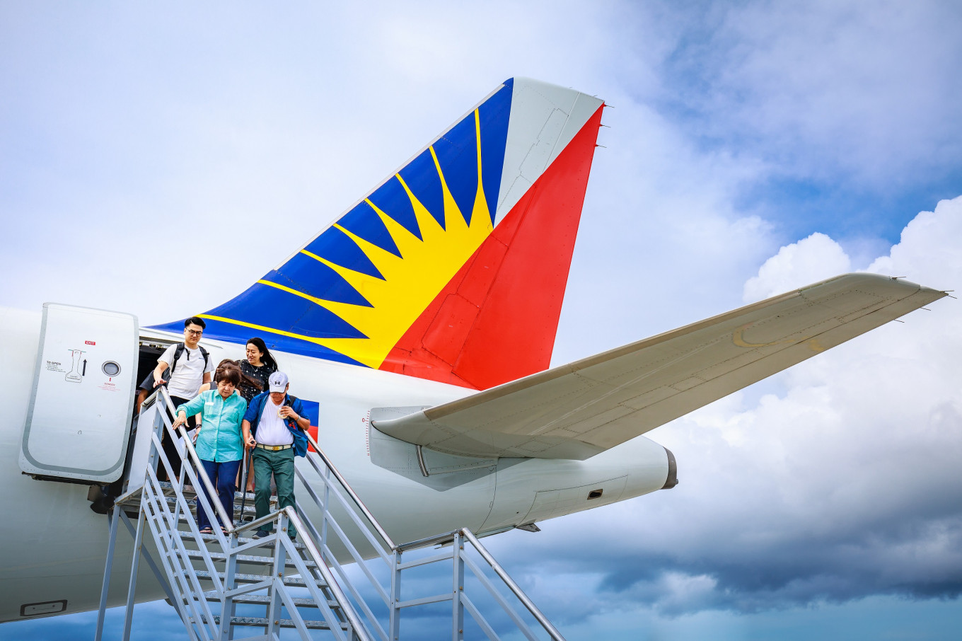 Philippine Airlines to open direct flight connecting Manado, Davao