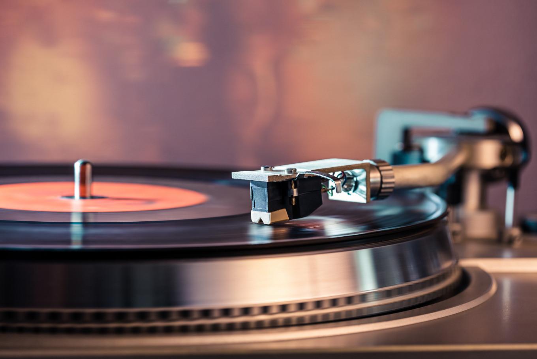 UK label to release limited edition Jaipongan vinyl album