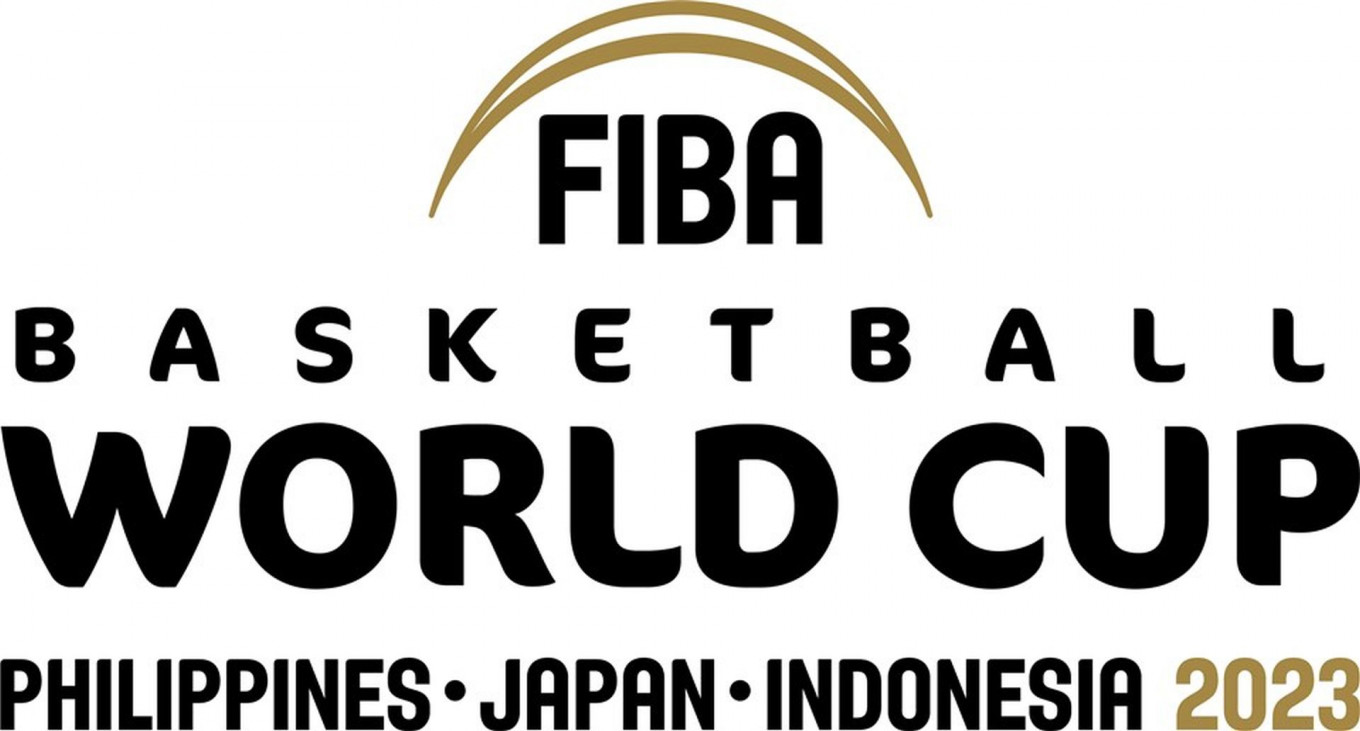 Indonesia to build fancy venues for 2023 World Cup basketball: Sports minister