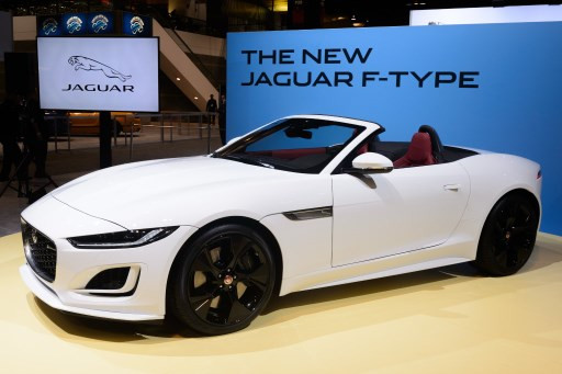 Virus-hit Jaguar rushes car parts to UK in suitcases: Reports