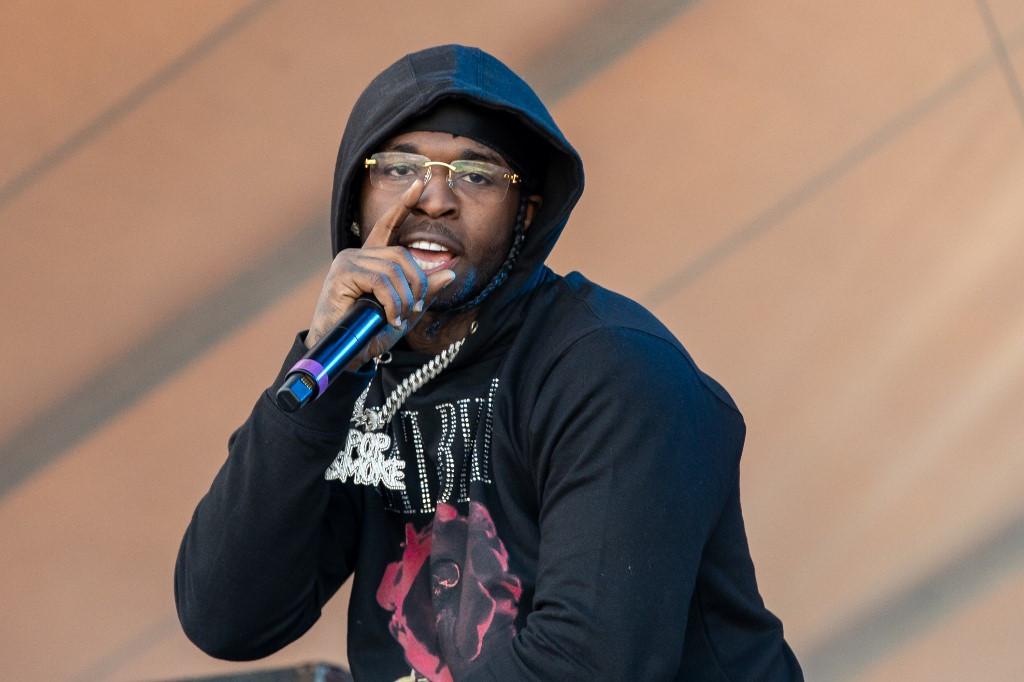Rapper Pop Smoke shot dead in Hollywood Hills home; masked gunman sought