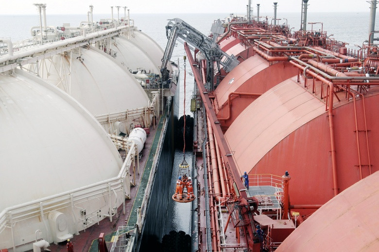 PGN to spend $2.5 billion to support PLN's gasification program