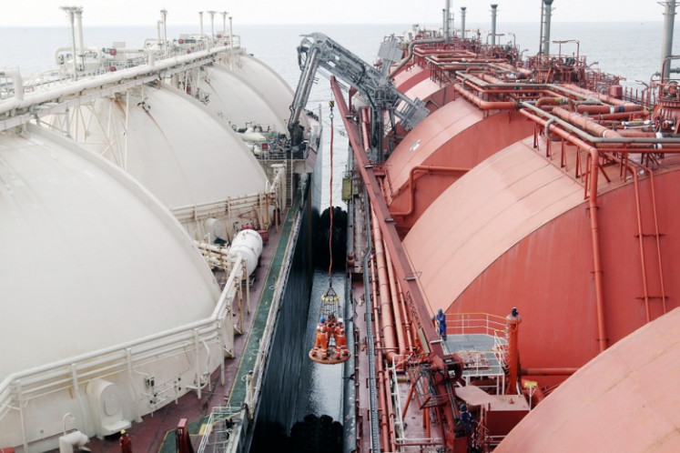 Proper LNG import policy could stimulate gas industry