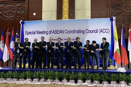ASEAN unity in doubt as Indonesia calls for special COVID-19 summit