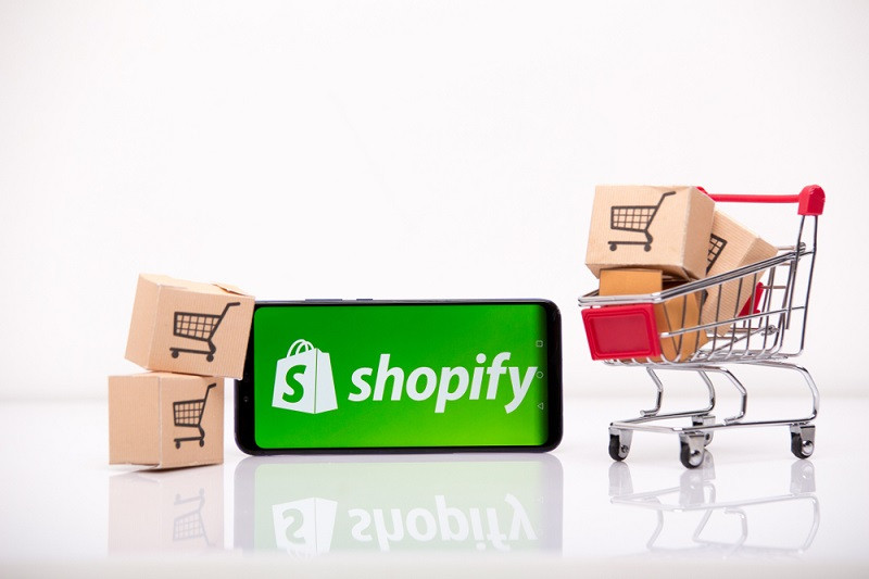 Shopify joins nonprofit behind Facebook's Libra currency