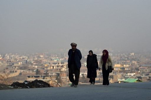 'If peace comes': Afghans dream of life after war