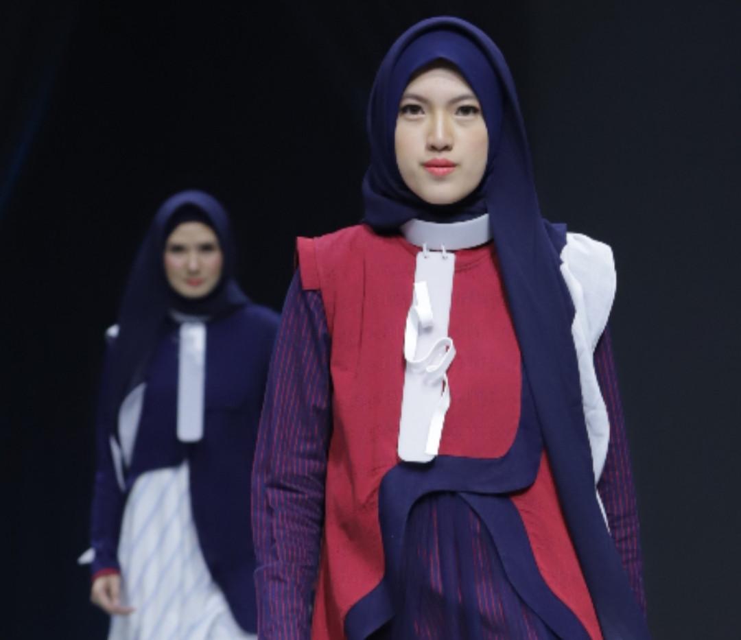 MUFFEST: Muslim fashion fest put focus on sustainability
